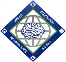 Hosted by the World Federation of Neuroscience Nurses logo