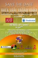 HOPE THAT TRANSFORMS SPIRITUAL OUTREACH SERVICES