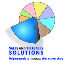 Sales and Telesales Solutions logo