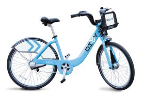 Learn About Divvy, Chicago's New Bike Share System