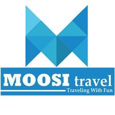 Moosi Travel Indonesia logo