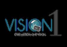 VisionOne Inc. logo