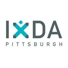 IxDA Pittsburgh logo