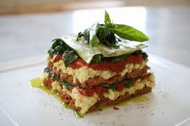 Raw Food: Italian Night!
