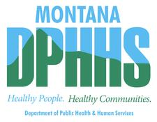 Montana Office on Aging - DPHHS/SLTC logo