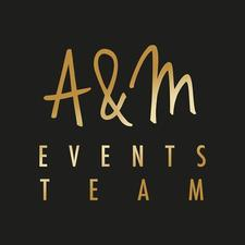 A&M Events Team Ltd logo