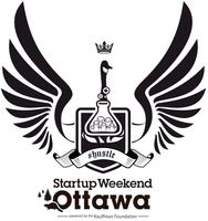 Startup Weekend Ottawa #4 - October 18-20, 2013