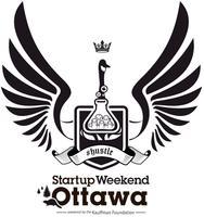 Startup Weekend Ottawa #4 - October 18-20, 2013