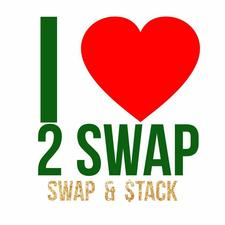 I Luv 2 Swap Inc., Swap & $tack logo