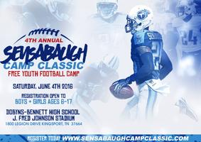 5th Annual Sensabaugh Camp Classic
