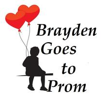"Brayden Goes to Prom! - A ""Prom"" for Adults: Benefiting The..."