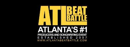 ATL BEAT BATTLE JULY 21 @REDULTRALOUNGE