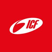 ICF Frankfurt logo