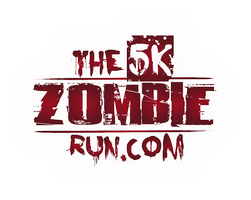 The 5k Zombie Run Tampa 11.09.2013