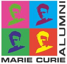 Marie Curie Alumni Association logo