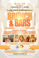 "Lady Lion Enterprises hosts ""Brunch & Bars"" 4th Annual (Fitness)..."