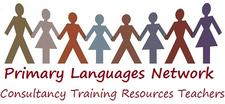 Primary Languages Network logo