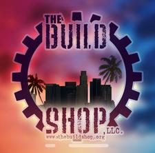 The Build Shop logo