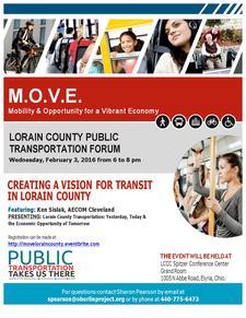 M.O.V.E. - Mobility & Opportunity for a Vibrant Economy logo