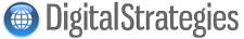 Digital Strategies Limited logo