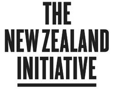 The New Zealand Initiative logo