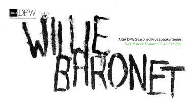 Seasoned Pros IV: Willie Baronet