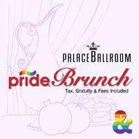 Seattle Pride Brunch