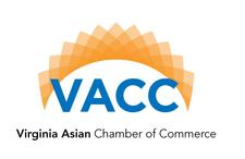 Virginia Asian Chamber of Commerce logo