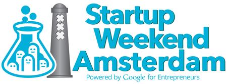 Startup Weekend EDU Amsterdam