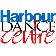 Harbour Dance Centre logo