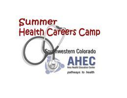 Health Careers Camp 2016