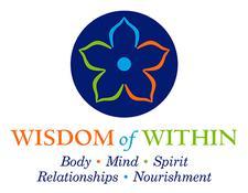 Wisdom Of Within logo