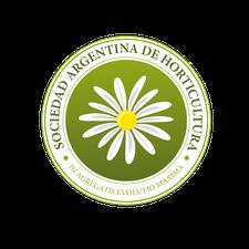Sociedad Argentina de Horticultura logo