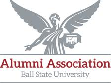 The Ball State University Alumni Association logo