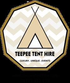 Teepee Tent Hire logo