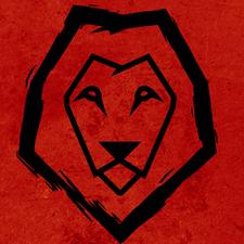 lionheartgames@hotmail.com logo