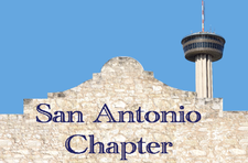 San Antonio Chapter of AACN (American Association of Critical-Care Nurses).Event Host logo