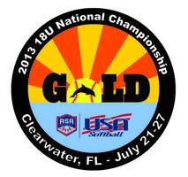 ASA USA 18U GOLD Nat'l Championship Welcome Reception...