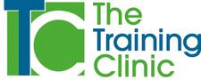 The Training Clinic logo