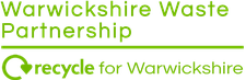 Recycle for Warwickshire logo
