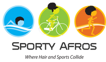 Sporty Afros' DFW National Natural Hair Meetup Day...