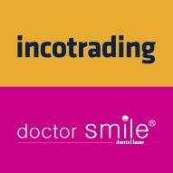Incotrading & Doctor Smile logo