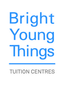 Bright Young Things Harrow Tuition Centre logo