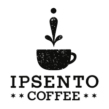 Ipsento Coffee logo