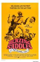 Vintage Classic Movies: Blazing Saddles  8/18 @ 6:30 PM