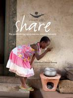 Eat. Drink. Share: The Cookbook that Celebrates Our...