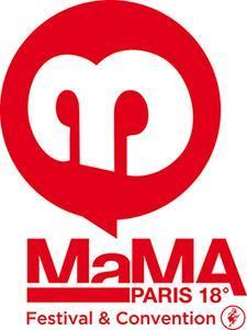 MaMA Event logo