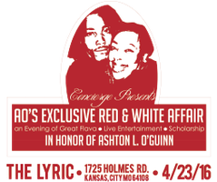 Concierge presents...AO's EXCLUSIVE Red & White Affair...