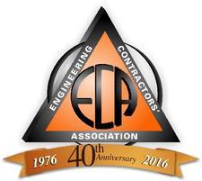 Engineering Contractors' Association logo