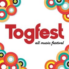 Togfest All Music Festival logo